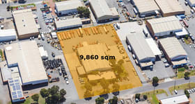 Factory, Warehouse & Industrial commercial property for sale at 3 Ferguson Street Kewdale WA 6105
