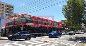 Offices commercial property for lease at Level 1/49 Raymond Street Bankstown NSW 2200