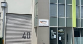 Factory, Warehouse & Industrial commercial property for lease at Unit 40 22-30 Wallace Avenue Point Cook VIC 3030