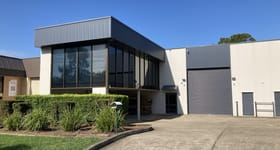 Factory, Warehouse & Industrial commercial property for lease at 1/69 Prince William Drive Seven Hills NSW 2147