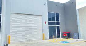 Factory, Warehouse & Industrial commercial property for lease at Unit 8/30-32 Christensen Street Cheltenham VIC 3192