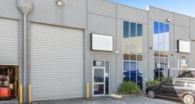Factory, Warehouse & Industrial commercial property for lease at 17/137-145 Rooks Road Nunawading VIC 3131