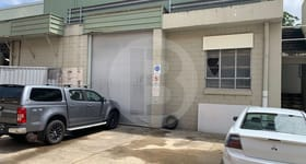 Factory, Warehouse & Industrial commercial property for lease at 5/11-13 Rhodes Street West Ryde NSW 2114