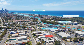 Factory, Warehouse & Industrial commercial property for lease at 39 Hillcrest Parade Miami QLD 4220