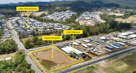 Shop & Retail commercial property for lease at 4/141 Canvey Road Upper Kedron QLD 4055