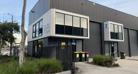 Showrooms / Bulky Goods commercial property for lease at 1/8B Railway Avenue Oakleigh VIC 3166