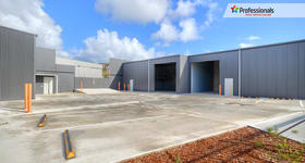 Factory, Warehouse & Industrial commercial property leased at Unit 3,/3 Nakina Street Centennial Park WA 6330
