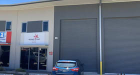 Factory, Warehouse & Industrial commercial property for sale at 13/8 Oxley Street North Lakes QLD 4509