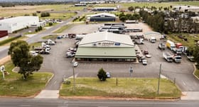 Factory, Warehouse & Industrial commercial property for lease at 36 Purvis Lane Dubbo NSW 2830
