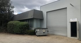 Factory, Warehouse & Industrial commercial property for lease at 41/128 Canterbury Road Kilsyth VIC 3137