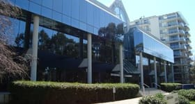 Offices commercial property for lease at Level Whole Top Floor/103-105 Northbourne Avenue Turner ACT 2612