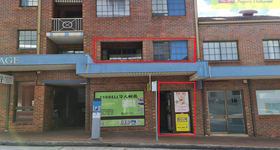 Offices commercial property leased at Suite 15B/47-53 Neridah  Street Chatswood NSW 2067