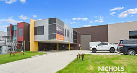 Factory, Warehouse & Industrial commercial property for lease at 12 Capital Court Braeside VIC 3195
