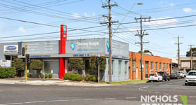 Factory, Warehouse & Industrial commercial property for lease at 383 Warrigal Road Cheltenham VIC 3192