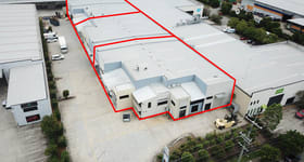 Factory, Warehouse & Industrial commercial property for lease at 64 Meakin Road Meadowbrook QLD 4131