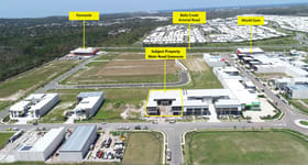 Factory, Warehouse & Industrial commercial property for lease at 4 & 5/11 Packer Road Baringa QLD 4551
