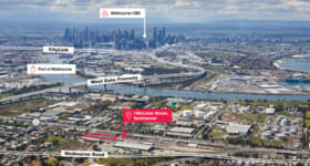 Factory, Warehouse & Industrial commercial property for lease at 1 McLister Street Spotswood VIC 3015