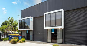 Factory, Warehouse & Industrial commercial property for lease at 2/6A Railway Avenue Oakleigh VIC 3166