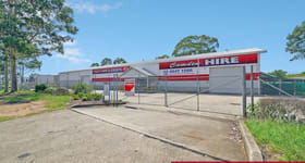 Showrooms / Bulky Goods commercial property for lease at 2 Maxwell Place Narellan NSW 2567