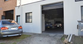 Factory, Warehouse & Industrial commercial property for lease at Unit 1/33 Phillips Road Kogarah NSW 2217