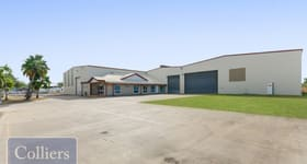 Factory, Warehouse & Industrial commercial property for lease at 2/128 Enterprise Street Bohle QLD 4818
