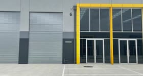 Factory, Warehouse & Industrial commercial property for lease at Unit 6/45-47 McArthurs Road Altona North VIC 3025