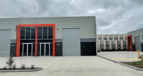 Factory, Warehouse & Industrial commercial property for sale at Unit 11/45-47 McArthurs Road Altona North VIC 3025