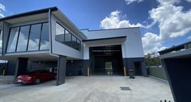Factory, Warehouse & Industrial commercial property for lease at 2/16 Piper St Caboolture QLD 4510