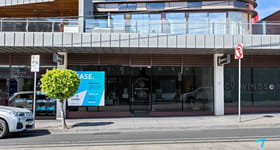 Showrooms / Bulky Goods commercial property for lease at 134 Commercial Road Prahran VIC 3181