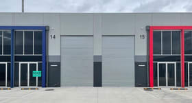 Factory, Warehouse & Industrial commercial property for lease at Unit 15/45-47 McArthurs Road Altona North VIC 3025