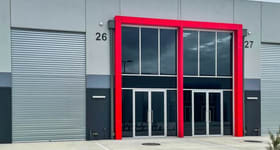 Factory, Warehouse & Industrial commercial property for lease at Unit 26/45-47 McArthurs Road Altona North VIC 3025