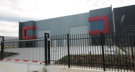 Factory, Warehouse & Industrial commercial property for lease at Unit 2/4 Remount Way Cranbourne West VIC 3977