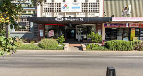 Offices commercial property for lease at Level 1b/158 Margaret Street Toowoomba City QLD 4350