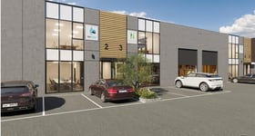Factory, Warehouse & Industrial commercial property sold at 36 Hume Road Laverton North VIC 3026