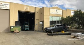 Factory, Warehouse & Industrial commercial property for lease at 2/2 Colrado Court Hallam VIC 3803
