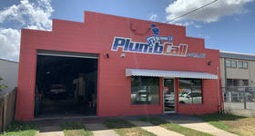 Factory, Warehouse & Industrial commercial property for lease at 263 Campbell Street Rockhampton City QLD 4700
