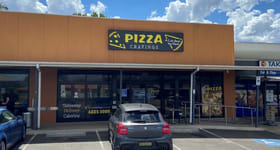 Shop & Retail commercial property for lease at 6/33-43 Whylandra Street Dubbo NSW 2830