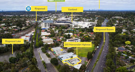 Shop & Retail commercial property for lease at 295-305 Maroondah Highway Ringwood VIC 3134
