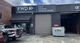 Factory, Warehouse & Industrial commercial property for lease at 1/20 Randall Street Slacks Creek QLD 4127
