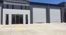 Factory, Warehouse & Industrial commercial property for lease at 2/7 Waterway Drive Coomera QLD 4209