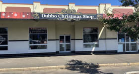 Shop & Retail commercial property for lease at 97 Bourke Street Dubbo NSW 2830