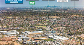 Factory, Warehouse & Industrial commercial property for lease at 61 Enterprise Drive Bundoora VIC 3083