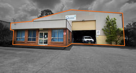 Showrooms / Bulky Goods commercial property for lease at 8 Ironbark Close Warabrook NSW 2304