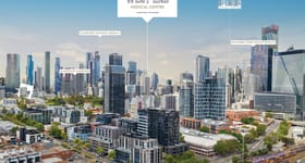 Medical / Consulting commercial property for lease at West End Medical/185 Rosslyn Street West Melbourne VIC 3003