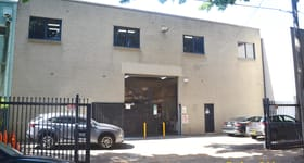 Factory, Warehouse & Industrial commercial property for lease at 9-11 Jabez Street Marrickville NSW 2204