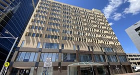 Offices commercial property for lease at 1 Bowes Place Phillip ACT 2606