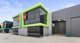 Showrooms / Bulky Goods commercial property for sale at 2/27 Graystone Court Epping VIC 3076
