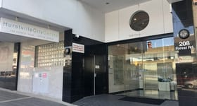 Offices commercial property for lease at Various/208 Forest Road Hurstville NSW 2220