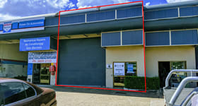 Factory, Warehouse & Industrial commercial property for lease at 4/108 Anzac Avenue Hillcrest QLD 4118