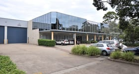 Factory, Warehouse & Industrial commercial property for lease at 145 - 151 Arthur Street Homebush NSW 2140